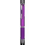 Ручка SLIM COLOR, Фиолетовая SC-11