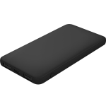Внешний аккумулятор ENERGY PRO SOFT, 5000 мА·ч Черный 5005.08