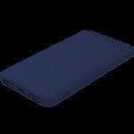 Внешний аккумулятор ENERGY PRO SOFT, 5000 мА·ч Синий 5005.01