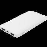 Внешний аккумулятор ENERGY PRO SOFT, 5000 мА·ч Белый 5005.07